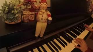 「クリスマスソング」The Christmas Song(日本語訳つき) 【おうちde】クリスマス