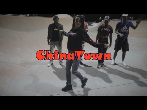 Migos - ChinaTown (Dance Video) shot by @Jmoney1041