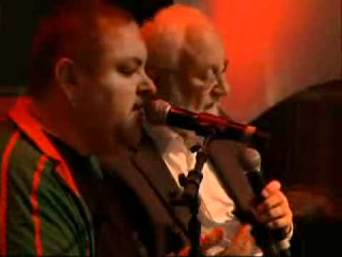 Michael Laitman&Arkady Duchin singing together - The Gate Of Tears _ World Arvut Convention 2011