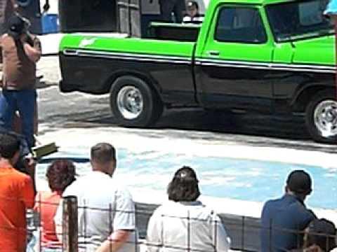 Arrancones Acuna La Ford De Chacho Video Por Luis Mtz