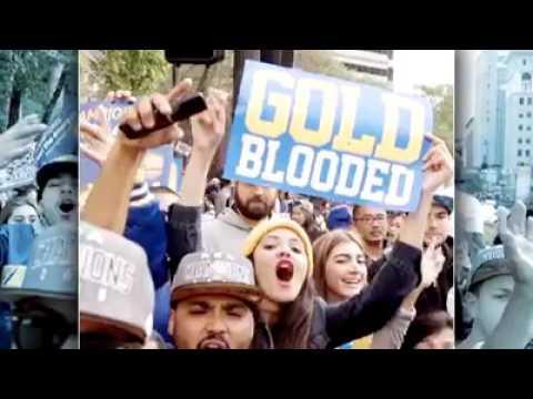 Golden State Warriors parade set for Thursday in Oakland