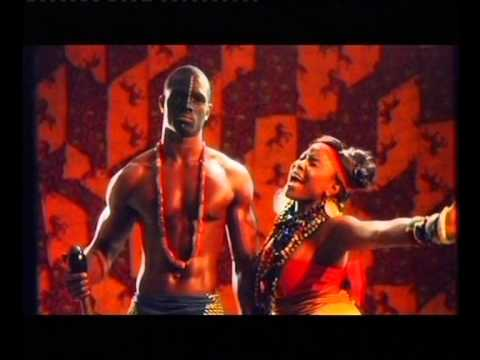Omawumi - Today Na Today [Official Video]