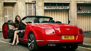 Explore London with GQ and Bentley Motors thumbnail