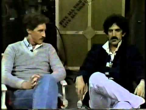 Frank Zappa - Five All Night Live All Night, 1980 (Part 2 of 2)