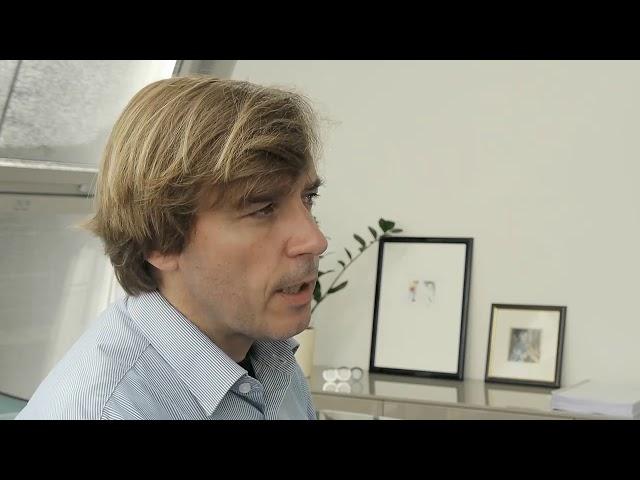 MEDIZINICUM Hamburg: Interview zum Thema Sklerodermie mit Dr. K. Ahmadi-Simab