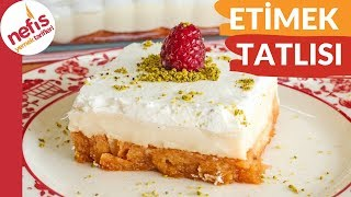 TÜRKİYE'NİN EN MEŞHUR ETİMEK TATLISI TARİFİ - Binlerce Kişinin denediği en garanti lezzet