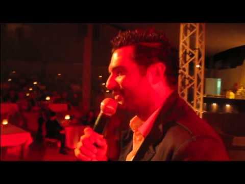 OSVALDO al karaoke (con Andrea Valenzisi,Dennis Fantina e Fabio Nicosia) Domina Coral Bay