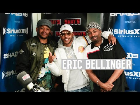 Eric Bellinger Talks Tory Lanez Beef, 'Eazy Call' and Takes on The 5 Fingers of Death