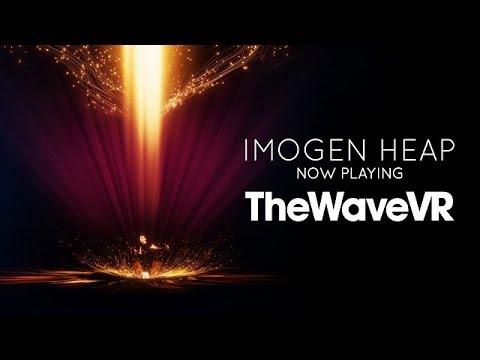 Download TheWaveVR Presents: Imogen Heap     Oculus Rift