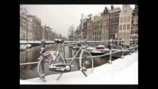 Tante Leen - De Geveltjes van Amsterdam