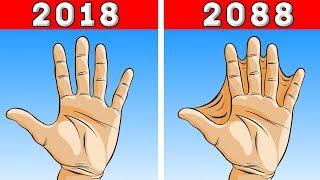 10 Dinge - die uns in Zukunft geschehen werden!