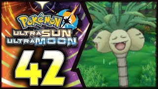Pokemon Ultra Sun and Moon: Part 42 - The Sun Flute! [100% Walkthrough]