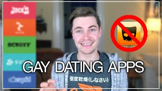 Gay Dating Apps - Other than Grindr | Jason Frazer