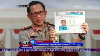 Kapolri Rilis Sketsa Pelaku Penyiraman Air Keras Terhadap Novel Baswedan - NET24