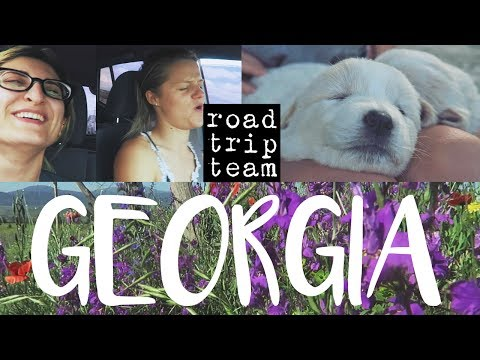 Georgia | RoadTrip Team