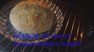 Бездрожжевой хлеб на кислом молоке. Вред дрожжей