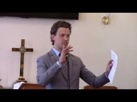 Pastor Adam C. Neal - Jan 15, ...