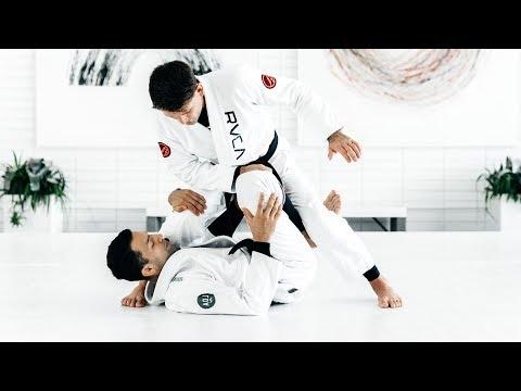 Rafael Mendes | Falling Into Leg Drag from X-Guard | artofjiujitsu.com
