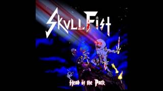 Watch Skull Fist Commanding The Night video