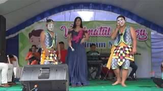 Pegel Mlarat Yanti & Bagong CHANTIKA Glagah Cah TeamLo Punya