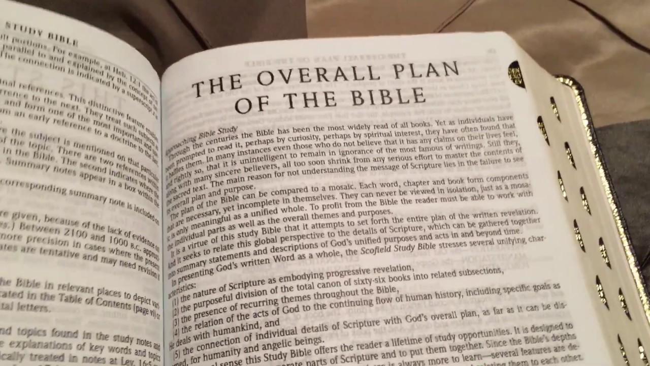 Jan bible study
