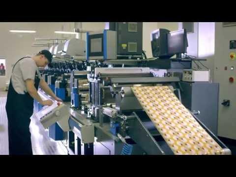 UV Flexo Printing Technology