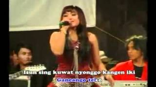Nyonggo kangen Dian Ratih YouTube