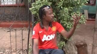 Don Farche - Mbare Based Reggae Artist - Harare, Zimbabwe