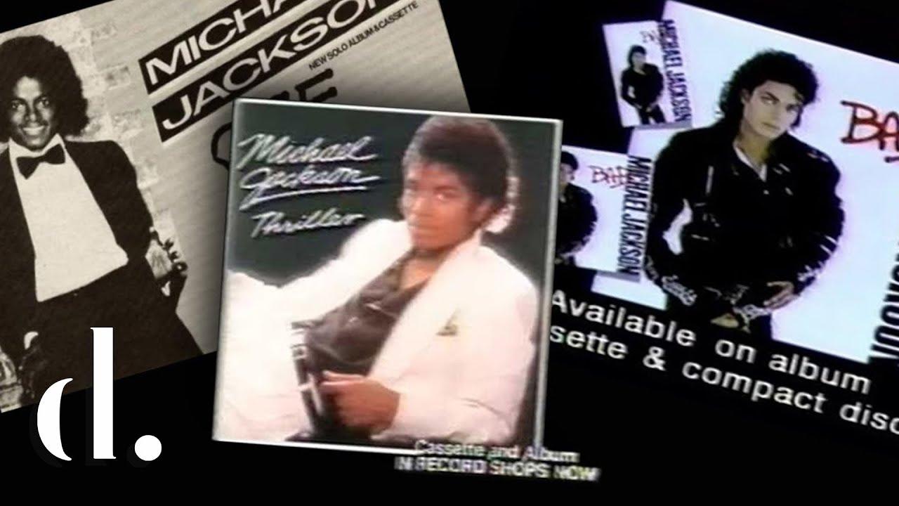 Michael Jackson & The Jacksons Album Television Commercials | the detail.