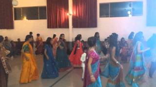 Navrang Navratri group 2014 day 4 Perth pt2