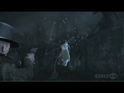 HUNT - Horrors of the Gilded Age Stage Demo - E3 2014