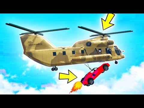 GTA 5 - What Happens Next? (Ultimate Edition)
