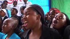 Zimbabwe Catholic Shona Songs - Rambai Muine Chitendero | St Cecelia 2017