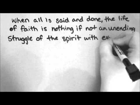 Bonhoeffer writings