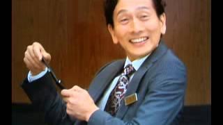 NHK朝ドラ「純と愛」の米田政国(演:矢島健一)の着メロです。 Verdi(...