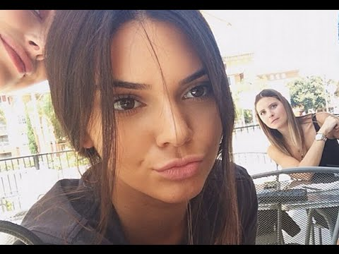 Kendall Jenner Funny Moments Best 2016 Youtube