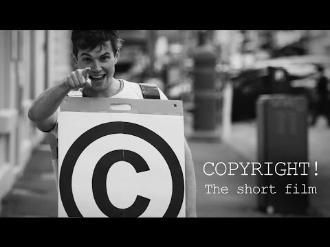 COPYRIGHT!  - the short film