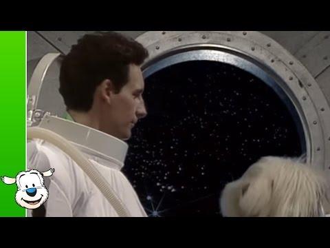 Samson & Gert - Wij gaan naar de maan