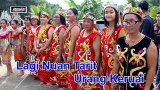 Download lagu Begawai Asai Ke Enda_Maryline & Antonius Muan