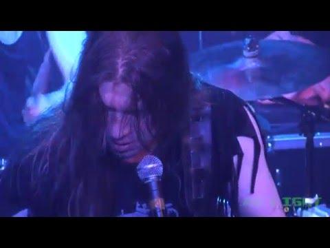 Kalmah - Swamphell [Live in Montreal]