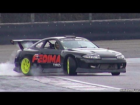 600HP Silvia S15