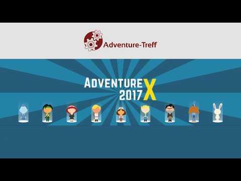 AdventureX 2017: Chris Payne  Talk  Storytelling with Cameras