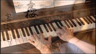 Love Hurts -- Nazareth -- Piano
