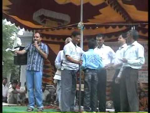 GhuGhuri Utshav 2011 At Bhayaharan Nath Dham Pratapgarh uttar Pradesh