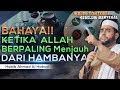 Bahaya Tanda Allah Swt Menjauh Meninggalkan Kita - Habib Achmad Alhabsyi