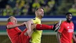 Villarreal vs Liverpool 1-0 All Goals & Full Highlights Europa League Semi-Final (28/04/2016) ● HD