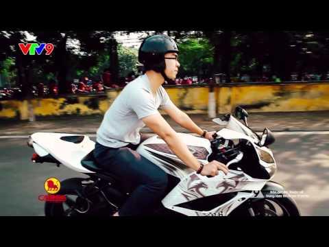 Xe và Phong cách: MC trải nghiệm Honda CBR 600RR Phoenix