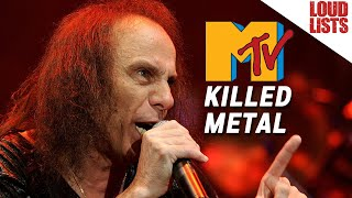 10 Unforgettable Ronnie James Dio Moments