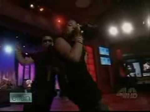 LIVE ~ Nelly, Ashanti, Akon Body On Me  {LiKeD VIDEO}