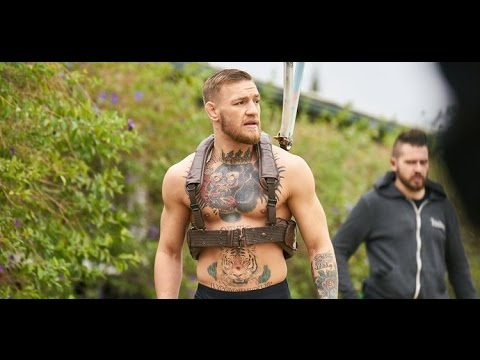 "Conor McGregor: ""I shite a million bucks every morning"" (FULL Ep 2)"